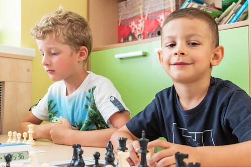 X Szachowe Mistrzostwa Przedszkola Miejskiego Nr 6-28