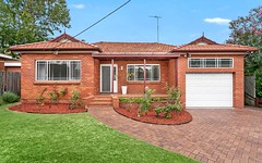 84 Parklands Road, North Ryde NSW