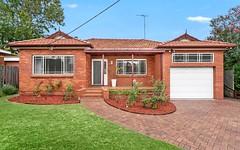 84 Parklands Road, North Ryde NSW