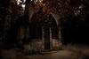 The Chapel of Freedom (Sebastien Nicot Photographie) Tags: monument architecture sureal surréaliste jungle dark darkness chapel exploration