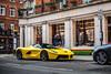 Ferrari LaFerrari (damien911_) Tags: ferrari laferrari v12 supercars hypercars london nikon d610 giallotriplostrato
