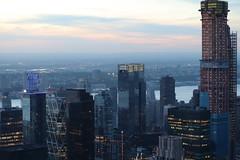 IMG_1579 (ryshek) Tags: empirestatebuilding nyc sunset manhattan brooklyn empire skyscraper tiffany stpatricks library grandcentral nypd 911 memorial ladyliberty liberty statenisland