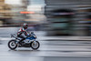 20170625.17.40-940 (HisPhotographs.com) Tags: toronto downtown panning action motorcycle fast bmw 110 slowshutter