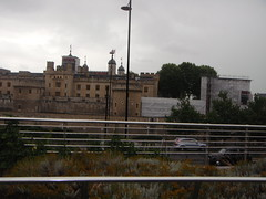 The Tower of London (Rckr88) Tags: the tower london thetoweroflondon toweroflondon towers unitedkingdom united kingdom uk england greatbritain great britain europe travelling travel castle castles fort fortress