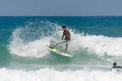 _DSC0264 (Yishai Halutz Photography) Tags: sea sports sport surfing surfer surf surfers sky sun surfboard sand surfergirl israel air waves wave carve water beach ocean extreme people