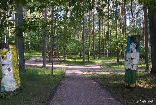 Шацький Національний Природний Парк Озеро Луки Перемут InterNetri  Ukraine 19