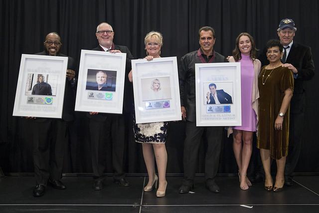 2018 GMA Honors Medallion Ceremony