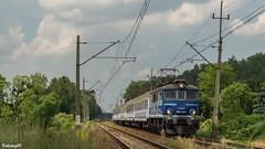 EP07-1018(ex.EU07-463) (Kolejarz00) Tags: train ic stoczniowiec ep07 eu07 303e hcp