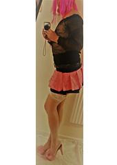 IMG_0597-1 (lanyburcakcd) Tags: crossdresser crossdressing crossdress ladyboy girly transgirl shemale