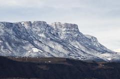 IMGP2851 (kurecikamen) Tags: italy nature mountains travel landscape cliff alps italia southtyrol tyrol altoadige sudtirol hill hills europe snow village
