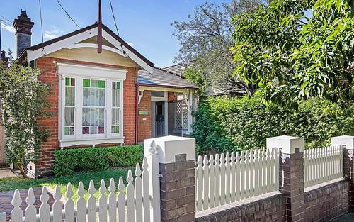 16 Grosvenor St, Kensington NSW 2033