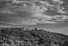 Paxton's Tower (margaretc1946) Tags: paxtonstower tywivalley ir720nm pentaxk10d