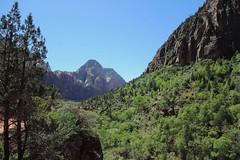 Zion (pris matic) Tags: zionnationalpark utah zion landscape beauty nature nikonp330