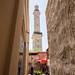 Streets of old Dubaï