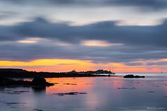 L'Aber Wrac'h (Kambr zu) Tags: ach coucherdesoleil finistère bretagne erwanach kambrzu poselongue sky tourism landescape nikon paysagesmythiques sea seascape pennenez poulloc