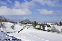 SOB: Re 446 015 (Romain Bezençon) Tags: sob südostbahn re 446 44 iv rbde 561 npz vae voralpen express luzern stgallen