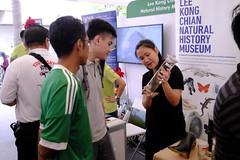 051festival-of-biodiversity-2018-02jun2018[adrianelee] (Habitatnews) Tags: nustoddycats festivalofbiodiversity fob2018 lkcnhm tampines