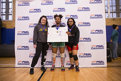 2017-18 - Wrestling (Girls) - Individual Championships -127 (psal_nycdoe) Tags: championships athletic league individual championship barr chrisbarr brooklyn technical grils 201718wrestlinggirlsindividualchampionships nyc new york nycdoe department education psal public schools high school wrestling 201718 girls city chris individuals