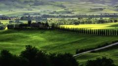 Luci e Ombre (giannipiras555) Tags: toscana dorcia val landscape colori panorama casale viale colline