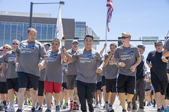 LETR-106 (BrianJohnsonPhototography) Tags: brianjohnsonphoto colorado denver letr lawenforcement lawenforcementtorchrun specialolympics specialolympicscolorado torch torchrun brianjohnsonphotocom