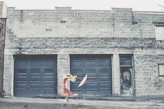 IMG_4772_223edit (WendyBaker) Tags: urban fineart mutedcolors pastel portrait conceptual surreal model angel