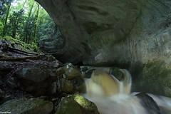 amont du Verneau en Cru - Nans Sous Sainte Anne (francky25) Tags: amont du verneau en cru nans sous sainte anne franche comté doubs ruisseau