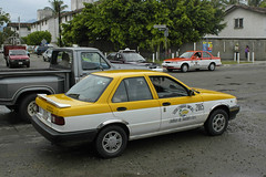 Taxis Huatulco (D70) Tags: nikon d70 280850 mm f3545 ƒ35 280mm 11000 200
