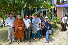 Sopak Bhantejyu Bhojan Daan - by Mom Prem Kumari & Peace Sati Rana Gurung and Manoj Rana Butwal Now Phuket 31  May 2018 (manojrana1) Tags: sopak bhantejyu bhojan daan by mom prem kumari peace sati rana gurung manoj butwal now phuket 31 may 2018