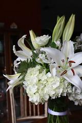 lilies (ktmqi) Tags: lilies flowers florida anita funeral memorial