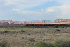 Dooley Across America: Part 1 (lauraleedooley) Tags: arizona railway railroad