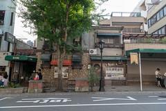 SONE (Hideki Iba) Tags: slope restaurant jazz live nikon d850 nikond850 street kitanozaka kitanozakastreet 2470 北野坂 日本 神戸