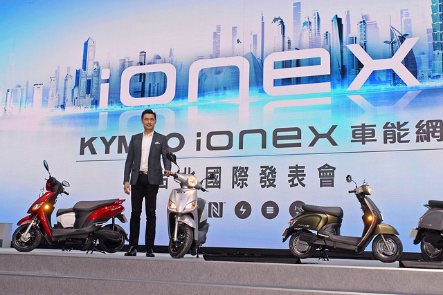 IONEX-2