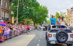 2018.06.09 Capital Pride Parade, Washington, DC USA 03130