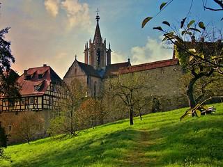 GERMANY, Kloster Bebenhausen , 76235/10153
