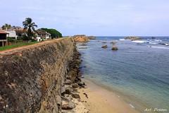 _01A4187 (Dream Delivered (Dreamer)) Tags: castle srilanka