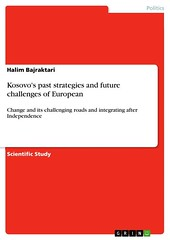 Kosovo's past strategies and future challenges of European (Boekshop.net) Tags: kosovo past strategies future challenges european halim bajraktari ebook bestseller free giveaway boekenwurm ebookshop schrijvers boek lezen lezenisleuk goedkoop webwinkel
