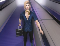 Next Destination (EnviouSLAY) Tags: davidheather david heather ascend exile belleza coldash cold ash lelutka bento blue purple transit airlines travelscene travel scene secondlifefashion secondlifephotography newrelease new release blond necktie yellow black unisex dubaievent dubai event pale male gay blogger secondlife second life fashion photography references pitchperfect pitch perfect toxic lookbook makeup unicult