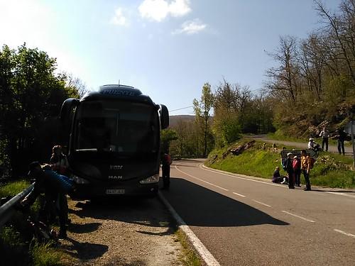 Marcha Senderismo La Inmensidad Del Monte Hijedo Cantabria Fotografía Javi Cille (1)