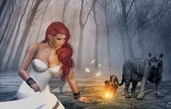 moia-tiger (ღ ṂὋἿᾋ ღ) Tags: secondlife sl secondlifephotography secondlifeavatar oursecondlife secondlifeavi fantasy