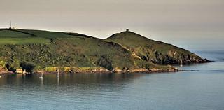 Rame Head, Cornwall