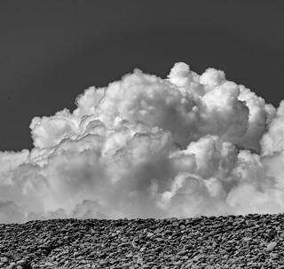 Amroth Clouds