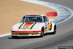 1974 Porsche 911 RSR (autoidiodyssey) Tags: 2017rolexmontereymotorsportsreunion rmmr montereyhistorics imsa rolexmontereymotorsportsreunion 1974 porsche 911 rsr jefflewis salinas ca usa