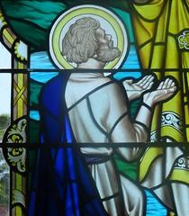 [63121] Bishop Norton : East Window (Budby) Tags: bishopnorton lincolnshire church window stainedglass westlindseychurchesfestival
