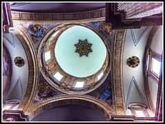 Paseando por Valencia (edomingo) Tags: edomingo olympusomdem10 mzuiko1240 valencia sanmigueldelosreyes arquitectura iglesia academiavalencianadelalengua