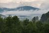 Bieszczady (Kajfash) Tags: canoneos5dmarkii canonef70300mmf456lisusm mgła fog chmury clouds poland polska bieszczady landscape krajobraz nature natura