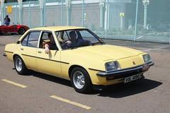 1978 Cavalier GL (Tui_Cruise) Tags: vauxhall brighton opel cavalier vol419s mk1