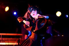 Necronomidol (NocturnaPhotography) Tags: underworld camden london japan japanese idol idolgroup jpop jrock concerto concert concertphotographer music musica musicphotographer band bandintown nikon nikond750 d750 nikkor gig gigphotographer girls