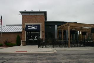 Shoeless Joe's Ale House & Grille