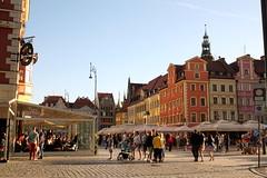 Wrocław rynek 4