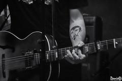 Guadalupe Plata 1 (danielfi) Tags: concierto concert live music directo música rock